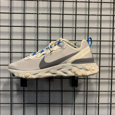 Nike React Element 55 'Light Bone'