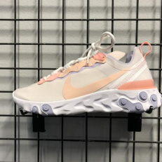 Nike React Element 55 'Pale Pink'