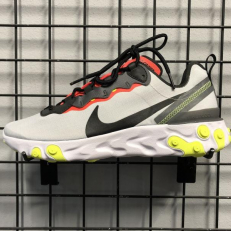 Nike React Element 55 SE 'Platinum Crimson'