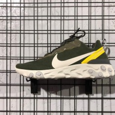 Nike React Element 55 'Sequoia'