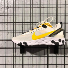 Nike React Element 55 'University Gold'