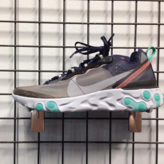 Nike React Element 87 'Neptune Green'