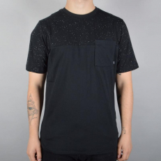 Nike SB Dri-Fit Pocket T-Shirt - Black