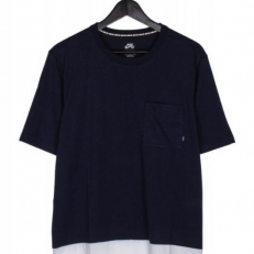 Nike SB Dri-Fit Pocket T-Shirt - Obsidian/White