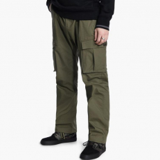 Nike SB Flex FTM Pants Medium Olive