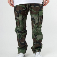 Nike SB Flex FTM Pants - Medium Olive