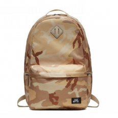 Nike SB Icon Backpack - Desert Camo