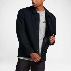 Nike Sb Wool Coaches Jacket