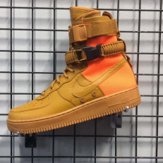 Nike SF Air Force 1 'Desert Ochre'