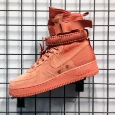 Nike SF Air Force 1 'Dusty Peach'