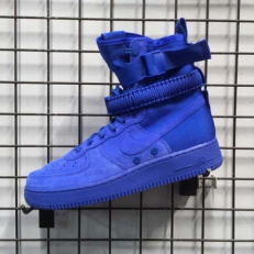 Nike SF Air Force 1 'Game Royal'