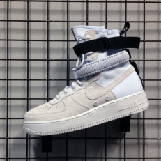 Nike SF Air Force 1 High 'Blue Tint'