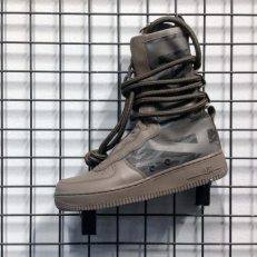 Nike SF Air Force 1 High 'Ridgerock'