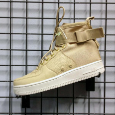 Nike SF Air Force 1 Mid 'Mushroom'