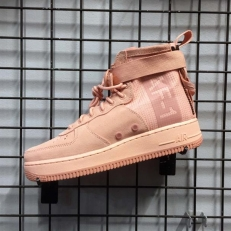 Nike SF Air Force 1 Suede