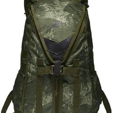 Nike SFS Recruit Backpack - Olive Canvas/ Olive Canvas/ Black