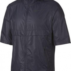 Nike Shield Short-Sleeve Jacket
