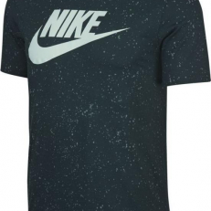 Nike Short Sleeve Printed T-Shirts