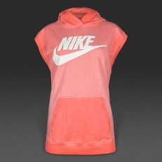 Nike Sleeweless PO Hoody-Wash