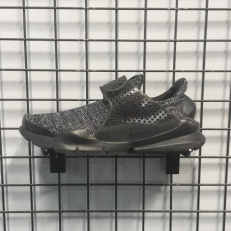 Nike Sock Dart Breathe 'Triple Black'