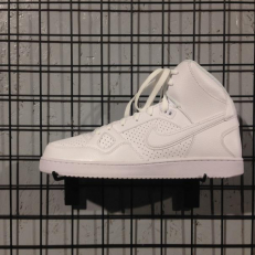 Nike Son of Force Mid 'White'