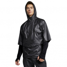 Nike Sphere Running Hooded Jacket - Black