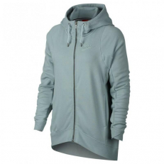 Nike Sportswear Modern Cape Full-Zip PO Hoodie - Light Pumice