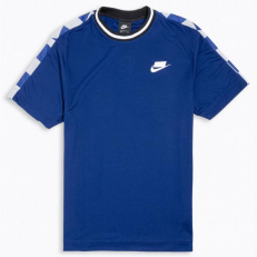 Nike Sportswear Sport Pack T-Shirt - Blue Void/ Royal Blue/ White