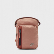 Nike Tech Cross-Body Bag - Rose Gold/ Dusty Pech/ Mettalic Red Bronze