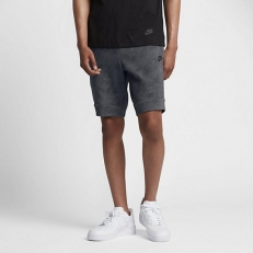 Nike Tech Fleece Allover Print Short