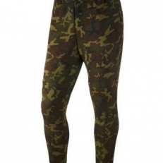 Nike Tech Fleece Camo Pants