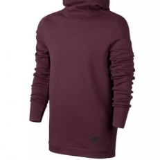 Nike Tech Fleece Funnel Neck Hoodie