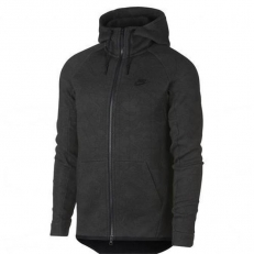Nike Tech Fleece Jacquard Zip Hoodie