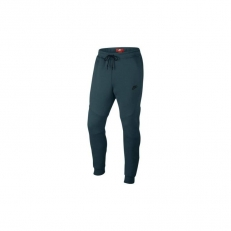 Nike Tech Fleece Jogger Minnight Turquise