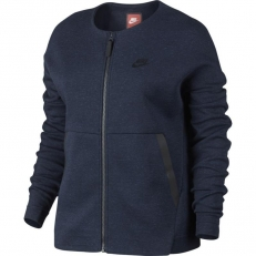 Nike Tech Fleece Knit Full-Zip