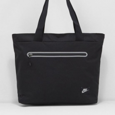 Nike Tech Tote Bag - Gunsmoke/ Black/ Abthracite