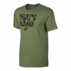 Nike Thats Game T-shirt Green