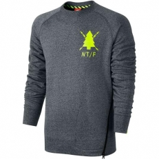 NIKE TRACK AND FIELD ASYMMETRIC CREW