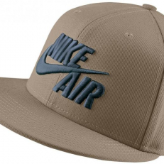 Nike U Air True Cap/ Beige
