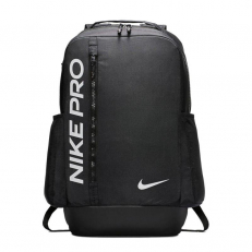 Nike Vapor Power 2.0 Backpack - Black/ Black/ White
