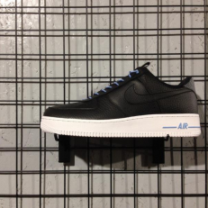 Nike W Air Force 1 '07 Lux 'Black Reflective'