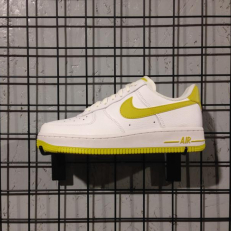 Nike W Air Force 1 Low 'Bold Yellow'