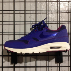 Nike W Air Max 1 Ultra Essentials - Deep Royal Blue/ Mulberry