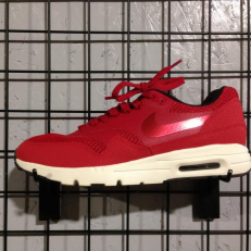 Nike W Air Max 1 Ultra Essentials - Gym Red/ Black/ Sail