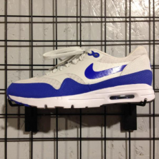 Nike W Air Max 1 Ultra Essentielas - Pure Platinum/ Game Royal