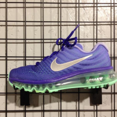 Nike W Air Max 2017 - Concord/ White/ Persian Violet