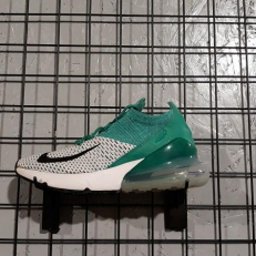 Nike W Air Max 270 Flyknit 'Clear Emerald'