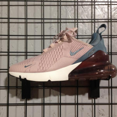 Nike W Air Max 270 - Parcitle Rose/ Celestial Teal/ Parachute