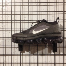 Nike  W Air VaporMax 2019 Utility 'Black Reflect Silver'