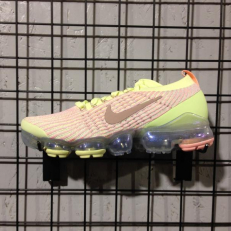 Nike W Air Vapormax Flyknit 3 'Barely Volt Pink'